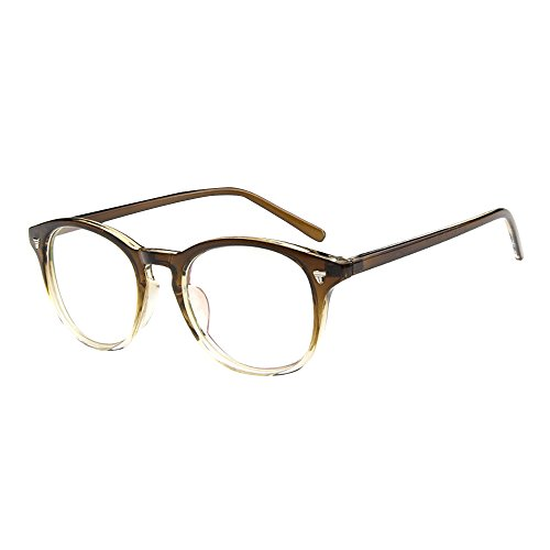 re Linse Brille Augen Durchsichtig Gläser Wechselgläser Nerdbrille Brillenfassungen (Trinken Brillen)