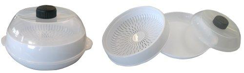 AEG Electrolux Hausgeräte Mikrowellen Geschirr 4055040440  im Test