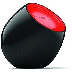 Philips Lampe LivingColors SoundLight Noir