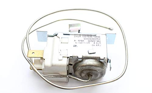 WR09X 20002Kühlschrank Thermostat für General Electric wurde WR09X 10042 -