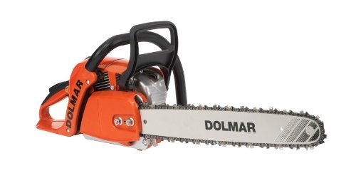 Motorsäge Dolmar PS-420 C, 38 cm, 2.0 kW/ 2.7 PS