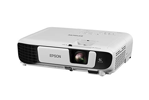 4. Epson EB-S41 SVGA 3300lm Projector