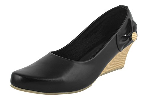 Belly Ballot Women's Black Bellies - 40 EU