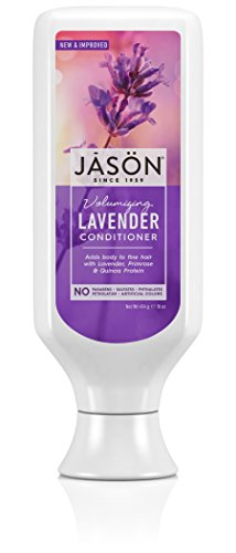 Jason Natural Cosmetics Bio-Lavendel Klimaanlage 454g - Jason Natural Lavendel Shampoo