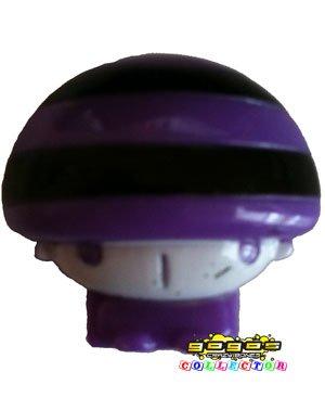 Magic Box Int Reyu Purple Serie 4 Power Go Gos Crazy Bones (Crazy Bones-serie 4)