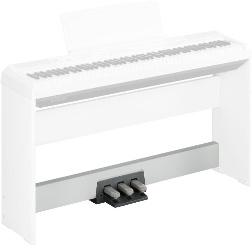 Yamaha LP5AWH Pedaleinheit für Digital Piano P-105WH weiß (Yamaha Keyboard-parts)