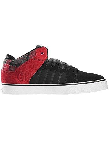 Etnies SHECKLER 5 FUSION 4102000086 Herren Sneaker - schwarz / rot