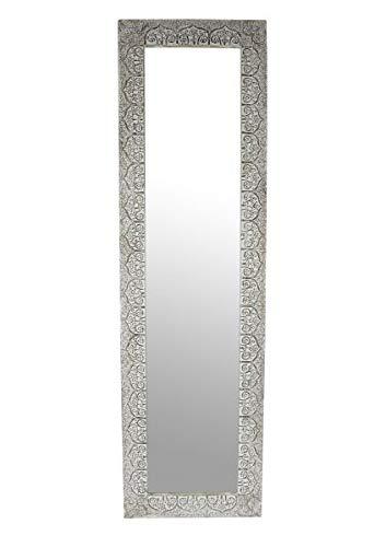 Saharashop - Espejo de Pared Oriental 43 x 150 cm