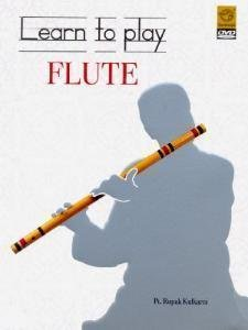 Geethaanjali (Super Video Madras) Learn To Play Flute
