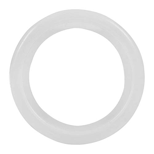 ASHATA Replacement Gasket Seal Rings,Gasket Ring Filter Plate Replacement Coffee Machine Accessories Brew Head Seal Part…