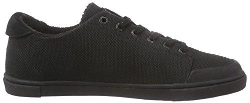 Hub Damen Bouman C16 Sneakers Schwarz (black/blk 031)