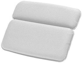 Generic SPA Soft Pillows Bathtub Headrest Suction Cup Waterproof Bathroom Bath Pillows