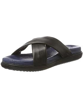 Tamaris Damen 27211 Offene Sandalen mit Keilabsatz