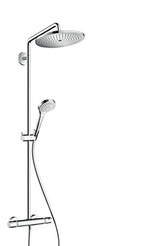 Hansgrohe – Croma Select S 280 SHP EcoSmart 9l