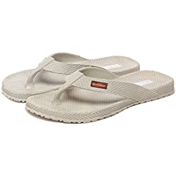 Unistar Unisex Slippers; LB-01-Grey