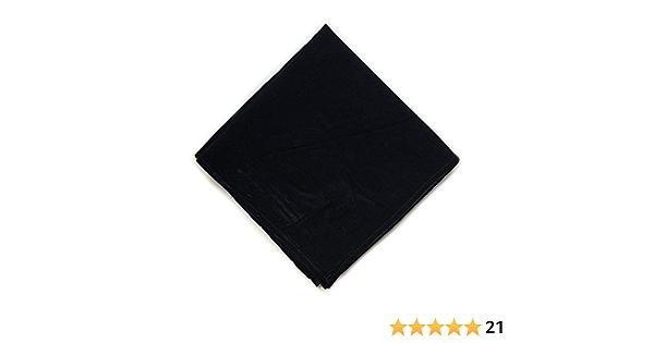 lune /étoile HAORUN Pochette en velours pour cartes de tarot Motif autel