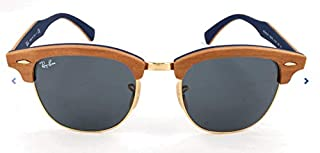 Ray-Ban Rb 3016m Montures de lunettes, Rouge (Cherry Rubber Blue/Grey), 51 Mixte Adulte (B00VJES6WA) | Amazon price tracker / tracking, Amazon price history charts, Amazon price watches, Amazon price drop alerts
