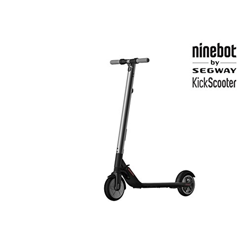 Ninebot by Segway Kick Scooter ES2...