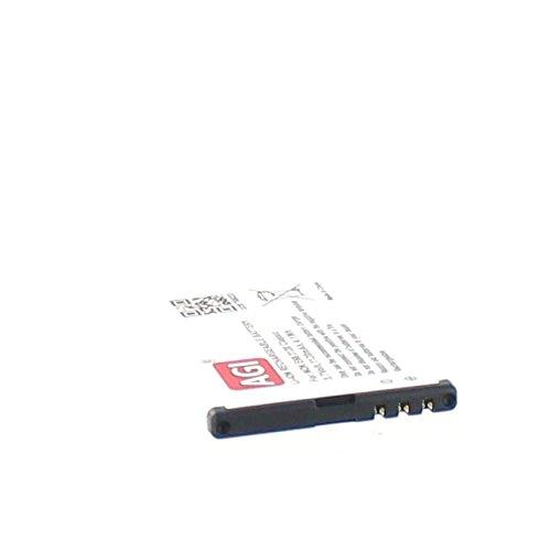 Akkuversum Ersatz Akku kompatibel mit TELEKOM SPEEDPHONE 700 Ersatzakku Telefon Schnurlos