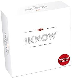 Tactic- Iknow - Nueva edición 56249