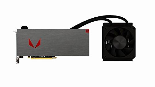 XFX rx-vegmxwfxw Grafikkarte AMD Radeon XT 8GB PCI-Express 3.0