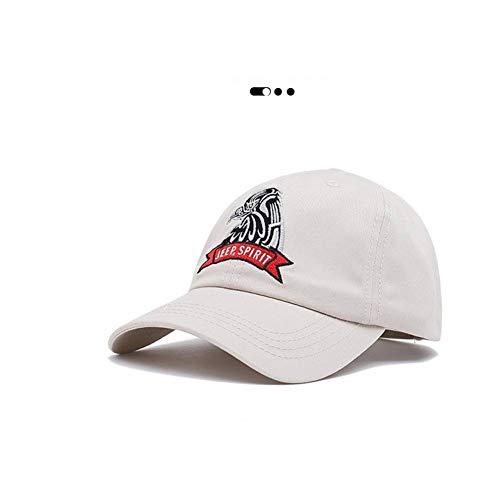 ode Sommer Cap Sonne Baseball Cap Männer Frauen Papa Hut Gorra Hip Hop Snapback Casquette ausgestattet Cap,d2 ()
