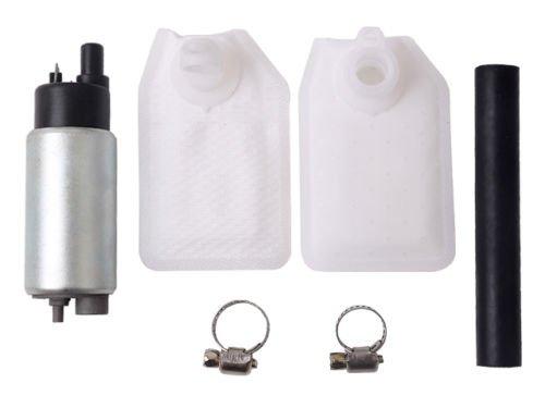Neue Motorrad Benzinpumpe Kraftstoffpump for Yamaha 1100-01090 81207088011 154-13910-01 5VU139070200 1100-00072 1100-01370 FP-WR