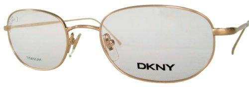 DKNY Donna Karan Herren / Damen Brille, Lesebrille & GRATIS Fall 6605 717 (53-20-145)
