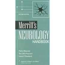 Merritt's Neurology Handbook
