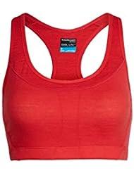 Icebreaker Women's Meld Zone Sport Bra Underwear