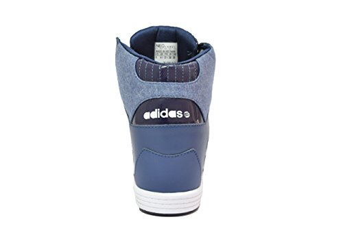 adidas neo super wedge blu