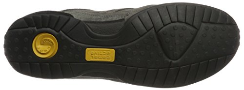 Camel Active Space 29, Sneakers Basses Homme Gris (Dk.Grey/Black 03)