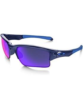 Oakley Gafas de sol Quarter Jacket Blue, 61