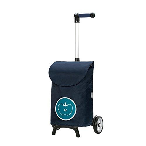 shopping-trolley-unus-fun-hava-turquoise-volume-49l-3-years-guarantee-made-in-germany