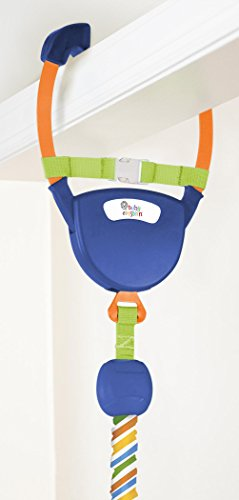 Baby Einstein 10235 Sea and Discover Door Jumper - 8