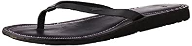 Nike Women's Celso Girl City Thong Black  Flip Flops and House Slippers - 8.5 UK/India (43 EU)(9.5 US)