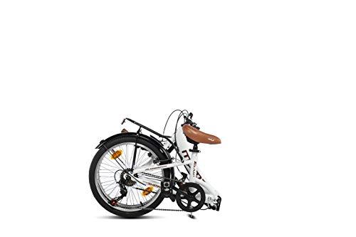 Zoom IMG-2 moma bikes first class blanca