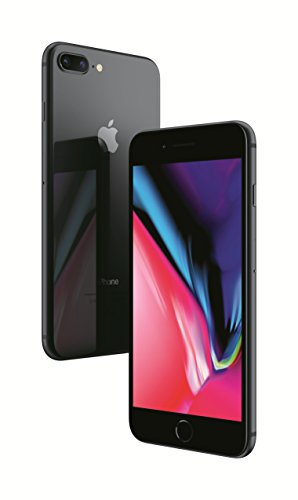 Apple iPhone 8 Plus (Space Grey, 64GB)