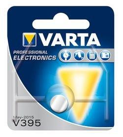 VARTA Batterie V395 Knopfzelle kat:Zubehör Festnetz/ISDN / Batterien