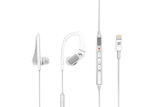 Sennheiser Ambeo Smart Headset (iOS, für 3D-Videosound) - 3