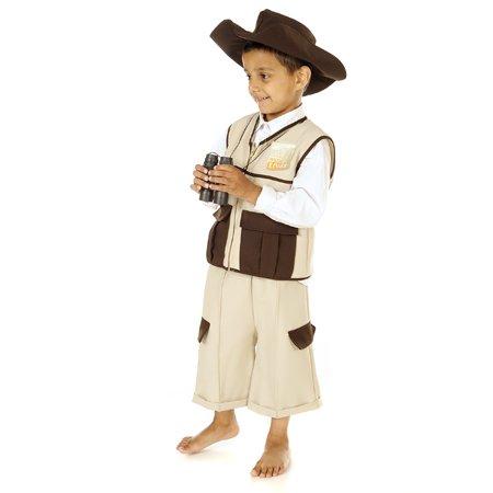 Safari Ranger 5/7 (Safari Kostüm Ranger)