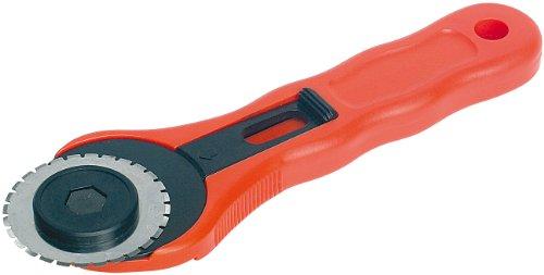Your Design Rollschneider: Rundmesser mit Perforationsklinge Perforationsmesser (Perforierer)