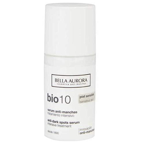 BELLA AURORA bio10 Serum anti-manchas pieles sensibles