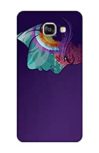 Cell Planet's High Quality Printed Designer Back Cover For SAMSUNG GALAXY A5 (2016)