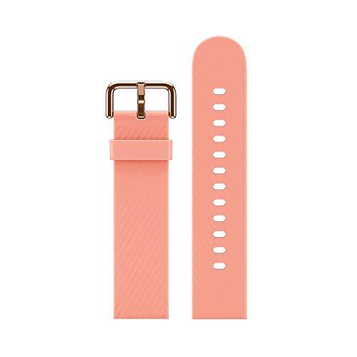 ZKCREATION Smartwatch für Damen, Herren, wasserdicht, mit Stoppuhr, Fitness-Armband