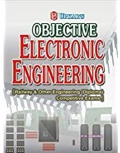 Objective Electronic Engineering Upkar Prakashan Code-964 (2018)