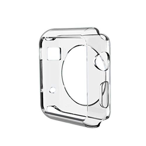 Placa Transparente Reloj Cubierta Protectora