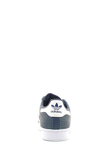 adidas Superstar, Scarpe da Ginnastica Uomo Multicolor