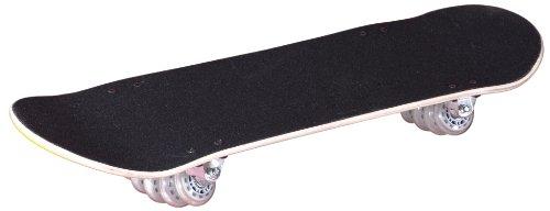 Ultrasport Skateboard Landski, grün, 331400000016 -