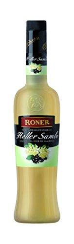 RONER Holler Sambo Holunderblütenlikör (1 x 0.7 l)